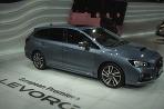 Subaru Levorg - zvláštne