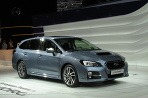 Nové kombi od Subaru