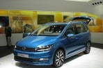 Nový VW Touran