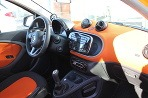 Smart ForFour 1,0 SCe
