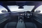 Nový Jaguar XF s