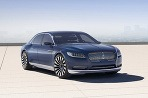 Lincoln Continental koncept