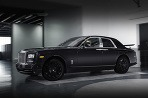 Rolls Royce Cullinan prototyp