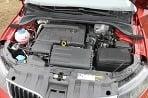 Škoda Fabia 1,4 TDI