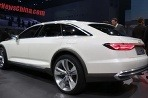 Audi Prologue Allroad koncept