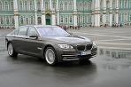 Za BMW 730i zaplatila