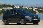 S novým BMW radu