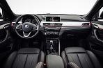 BMW X1 II. generácia