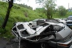 Nehoda v Rusku
