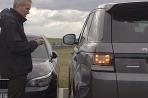 Range Rover sa dá