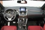 Lexus NX 200t AWD