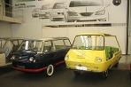 Múzeum SEAT v barcelonskej