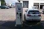 VW elektromobilita
