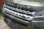 LandWind X7 je kópiou