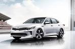 Kia Optima 2016 GT