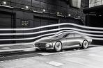 Mercedes predstavil na IAA