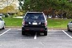 Parkovanie, ilustračné foto