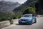 BMW M2 2015 Coupe