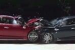 Hyundai Sonata versus... Sonata