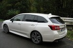 Subaru Levorg príde oficiálne