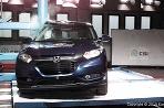 Honda HR-V - Pole
