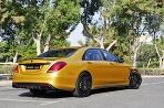 Brabus The Rocket 900