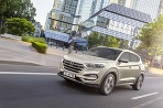 Hyundai Tucson je finalistom