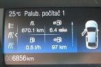 Ford Grand C-MAX 1,0