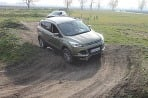 Ford 4x4 event