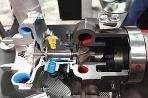 Turbodúchadlo má rôzne podoby