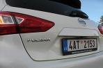 Nissan Pulsar 1,6 DIG-T
