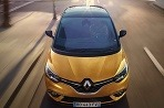 Renault Scénic 4. 2016