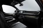 Peugeot Traveller i-Lab koncept