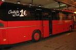 Sedem autobusov Neoplan Jetliner