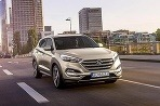 Hyundai Tucson je megahviezdou