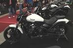 Motocykel Boatshow 2016