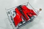 Výroba modelu Honda NSX