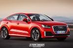 Audi Q2 Sportback