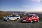 Opel Astra a Astra