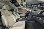 Subaru Impreza hatchback a