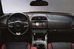 Jaguar XE má tiež