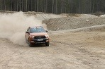 Ford Ranger Slovinsko 2016