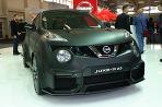 Nissan Juke R 2,0