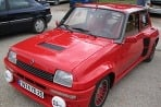 Renault 5 Turbo a