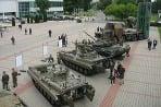 Medzinárodný veľtrh obrannej techniky