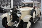 Škoda - Hispano Suiza