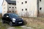 Fiat 500L 1,4i