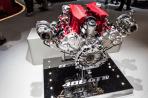 Najlepší motor sveta Ferrari