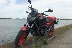 TEST: Honda NC750S
