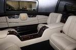 Cortege limo a SUV